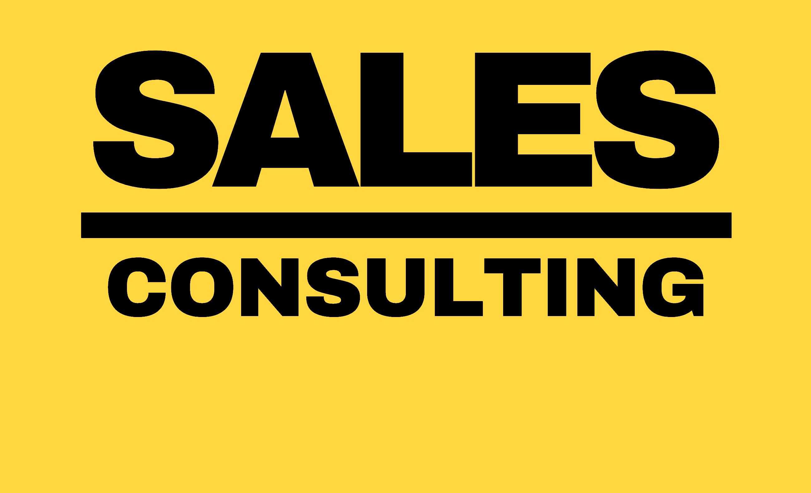 Sales Reinvented